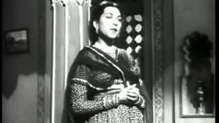 Betaab Hai Dil - Munawar Sultana - Shyam Kumar - Dard Movie Songs - Suraiya - Uma Devi