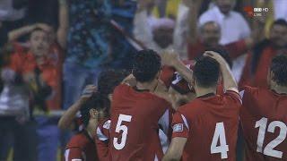 أهداف مباراة اليمن 2-1 طاجيكستان | تصفيات كأس أمم آسيا 2019