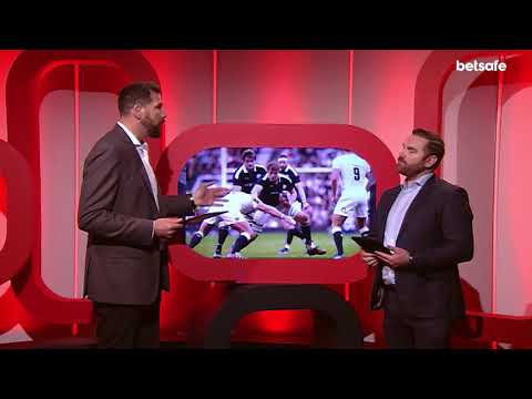 Autumn Internationals Rugby 2017 Preview - Hamilton and Goode