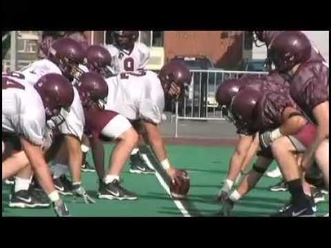 2006 Season Preview Colgate Football