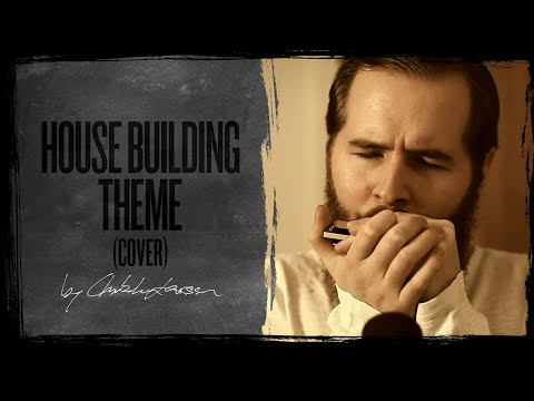 Christian - House Building Theme (cover) || Red Dead Redemption 2 Soundtrack thumbnail