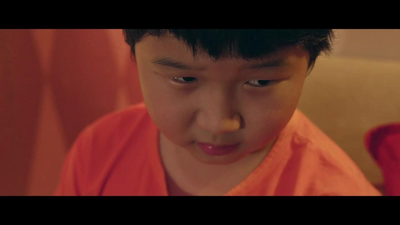 【童心圓】善養微電影 (第一部) - 贍養費的社區參與計劃