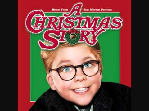 A Christmas Story Soundtrack He Had Yellow Eyes.wmv