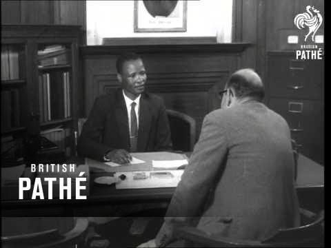 Download Creation Of First Bantu State - Transkei (1962)