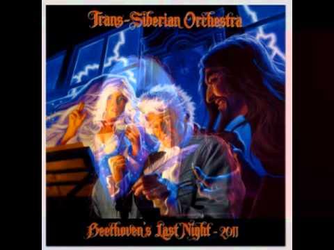 TSO 5-17-2011 WXRX 104.9 Rockford, IL Interview + Acoustic Live Radio Trans-Siberian Orchestra
