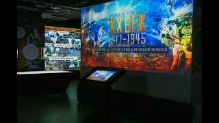 """Самый большой музей """"Моя страна. Моя история"""" открывается в Пятигорске"""