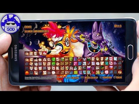 Saiu!! Dragon Ball Z Shin Budokai 5 Para Qualquer CELULAR No