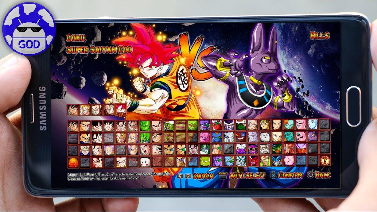 download cheat dragon ball z shin budokai ppsspp android