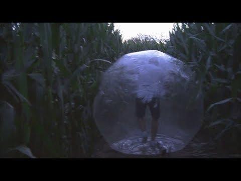 I had a ball at the Kansas Maze