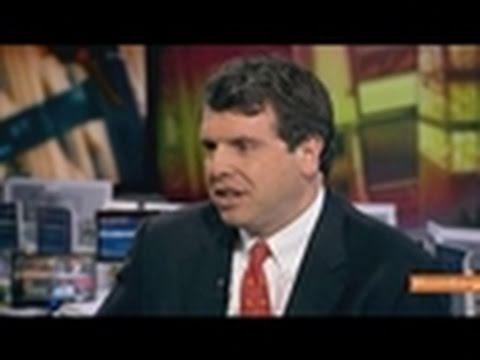 Colas Says Slow Job Growth a `Big Concern' for Investors