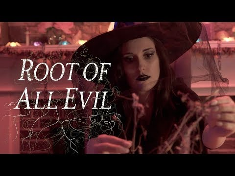 ROOT OF ALL EVIL - 48 Hour Film Project Winner