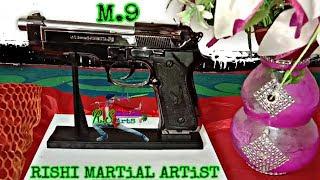 हिल जाओगे ऐसी बन्दूक देखकर ।🔥। Gun unboxing -😜- Indian Akdu - by  R.S Martial Arts