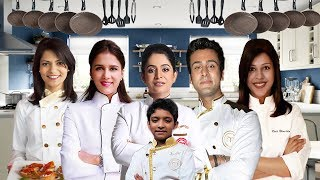 ALL MASTERCHEF INDIA WINNERS | WHERE ARE THEY NOW?