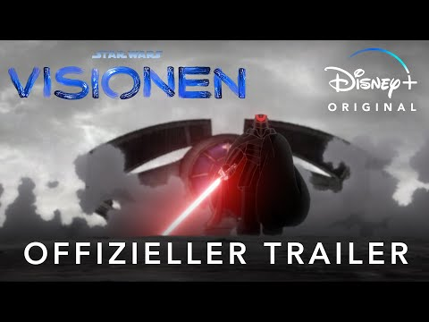 STAR WARS: VISIONEN   Ab 22. September auf Disney+ streamen