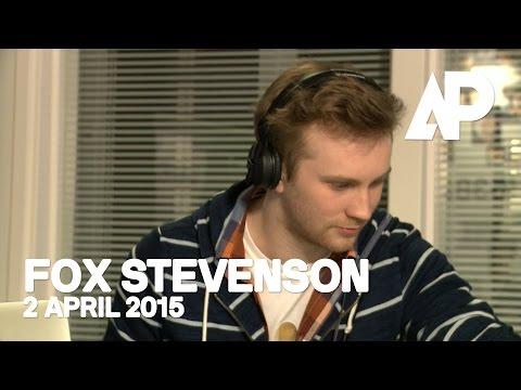 De Avondploeg – Energieke liveset van Fox Stevenson!
