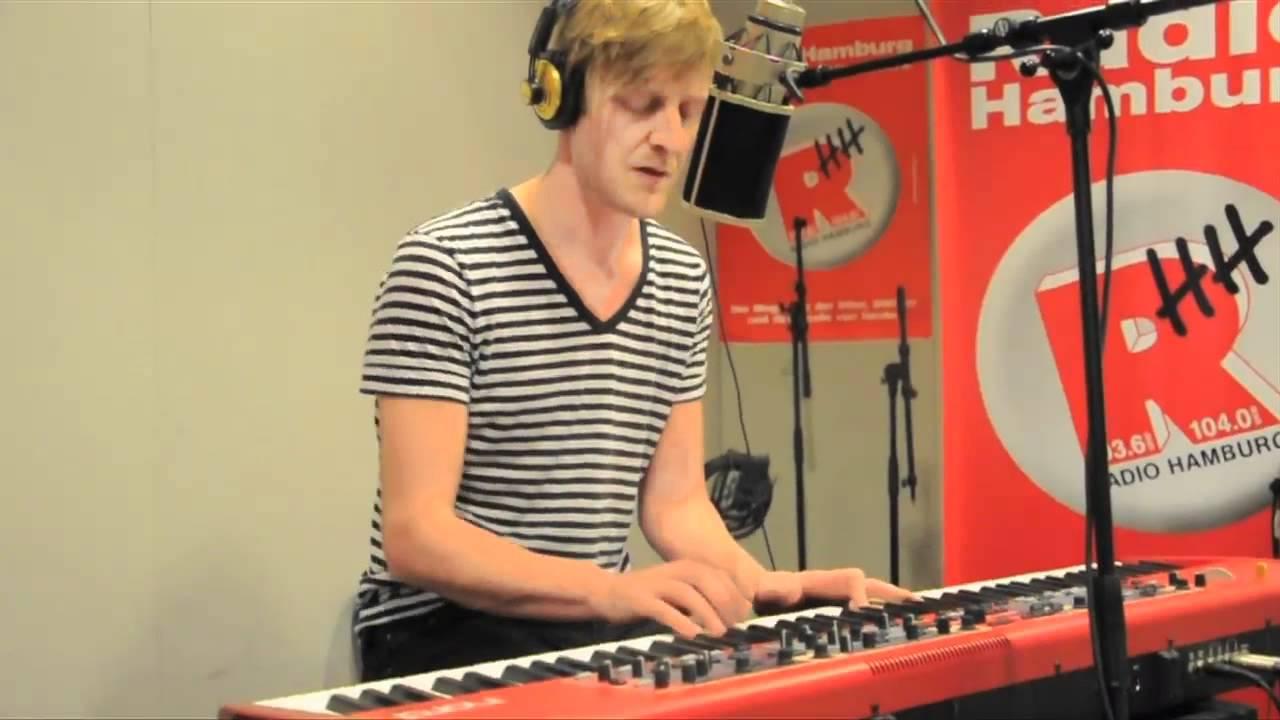 Hamburg Freezers Live Radio