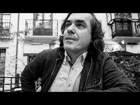 Dilluns de poesia amb Mircea Cărtărescu i Xavier Montoliu · Arts Santa Mònica