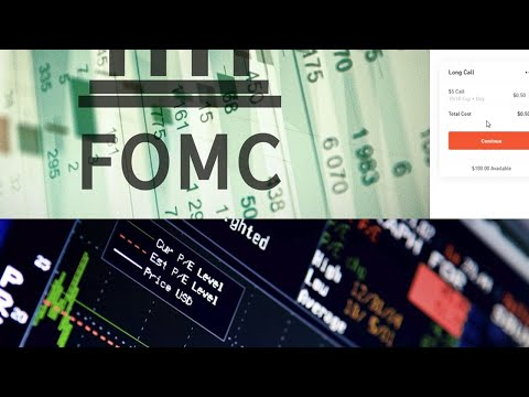 How to Trade (Profit) from the FOMC Interest Rate Decision