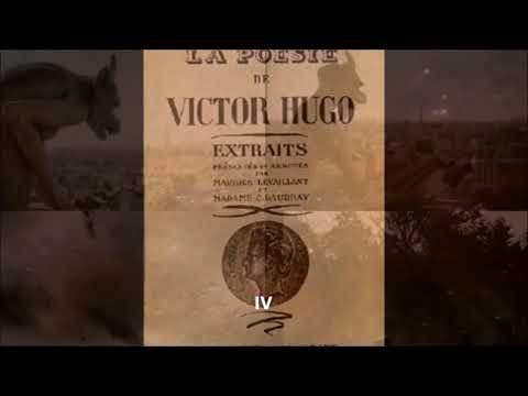 Sagesse - Victor Hugo lu par Yvon Jean