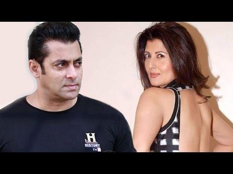 Why Salman Khan Feel Guilt 4 Sangeeta Bijlani