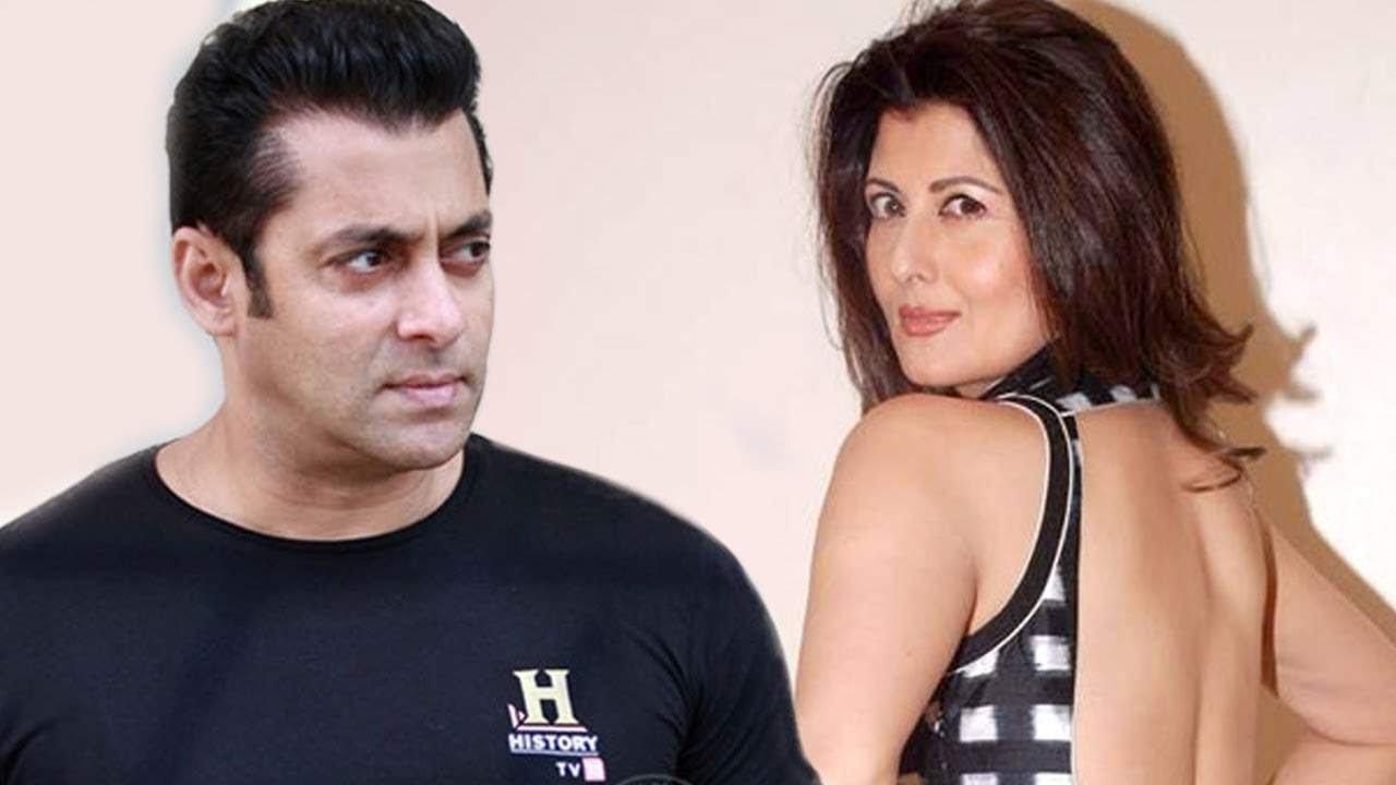 Why Salman Khan Feel Guilt 4 Sangeeta Bijlani - YouTube