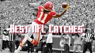 Best NFL Catches of 2019 With Beat Drops!
