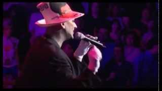 Culture Club 'Bow Down Mister' 20th Anniversary Concert