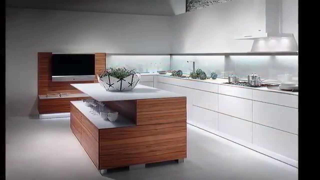 Cozinha Moderna Com Ilha Cozinha Com Ilha Cozinhas Modernas
