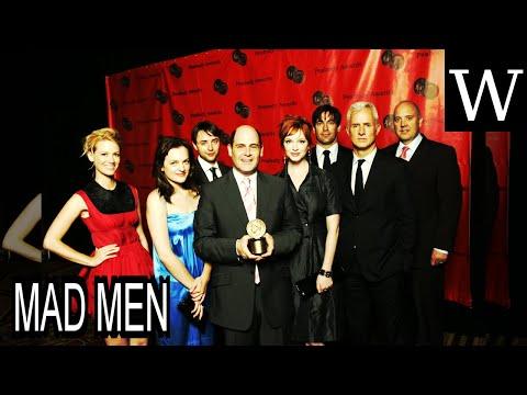 MAD MEN  Documentary
