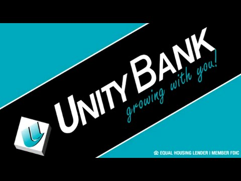 Home - Unity Bank