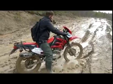 Тест-драйв Lifan LF200 GY-5 - Транспорт провинциала - YouTube