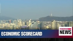 S. Korean economy showing signs of positive momentum, but uncertainties remain: Report