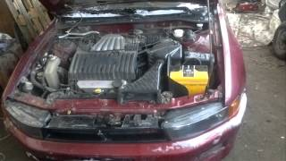 Mitsubishi Galant 8 6a13