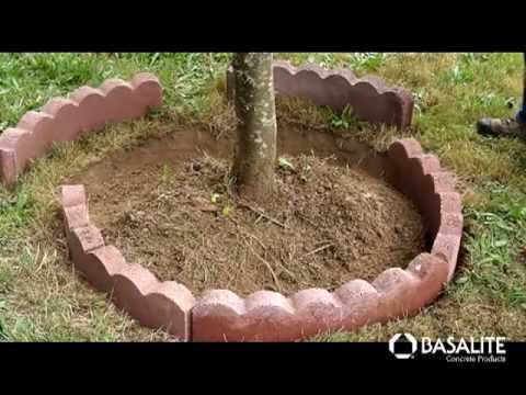 Brick Tree Ring