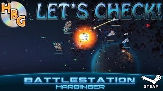 Battlestation: Harbinger (PC) - Let