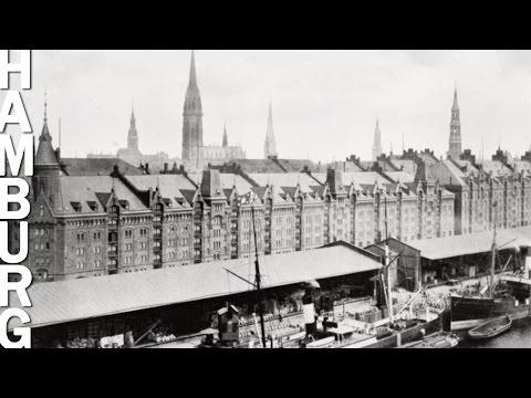 Weltkulturerbe Speicherstadt und Kontorhausviertel - Hamburgs UNESCO-Welterbe