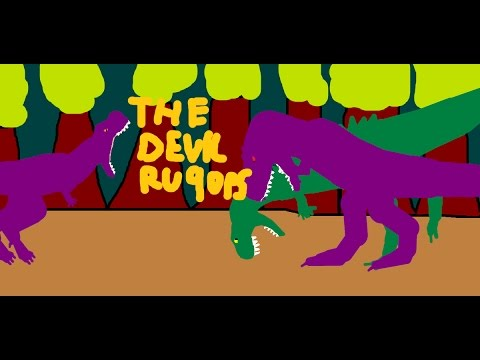 Rugops Rampage the movie