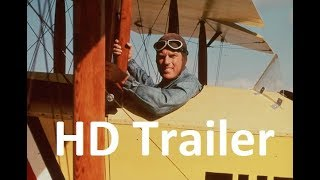 TOLLKüHNE FLIEGER Trailer HD German Deutsch