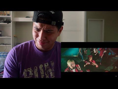 Unreleased (Mahirap Na)  - Kakaiboys (Official Music Video)  *REACTION*