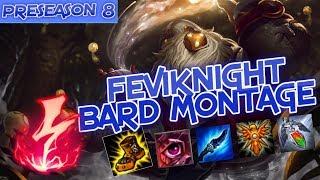 FEVIKNIGHT BARD MONTAGE | 바드장인 매드무비 League of Legends