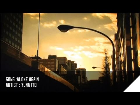 Alone Again | Yuna Ito [HKSProject]