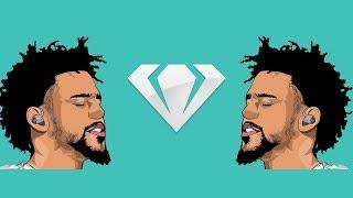[Freestyle Rap Soul Beat] J Cole Type Beat x Nick Grant Type 2017 -