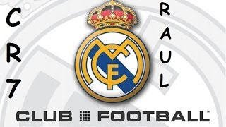 Антон Чейз обзор Real Madrid The Game