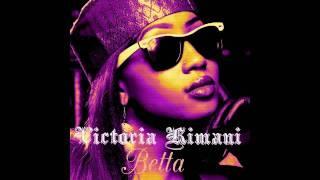 Victoria Kimani - BETTA