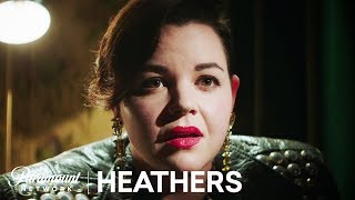'Who is Heather Chandler?' Official Featurette | Heathers | Paramount Network