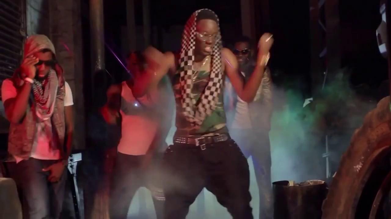 BANANA - Big Boyz Connexion | New Sierra Leone Music Video 2017 Latest | DJ  Erycom