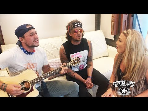 'When You Say Nothing At All' Cover by Karen Waldrup and Love & Theft