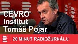Tomáš Pojar: Spor mezi Polskem a Izraelem je dílčí epizodou