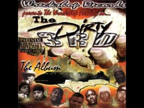 Do You Love The Southside By Fat Pat And ESG