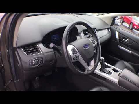 2014 Ford Edge Coopersville, Muskegon, Grand Rapids, Grand Haven, Hudsonville, MI BB4146